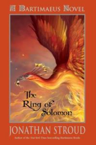 ring of solomon