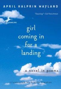 girl coming