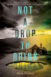 not a drop