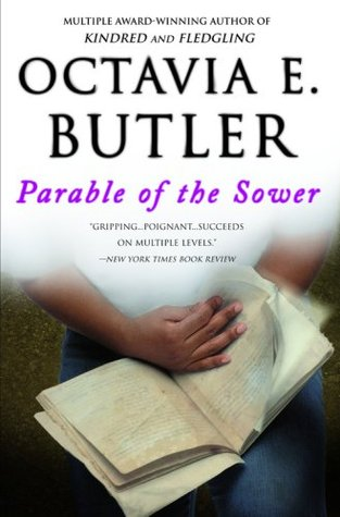 parable of the sower butler pdf