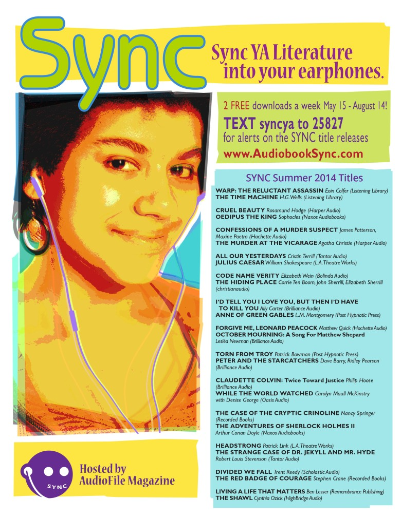Sync POSTER