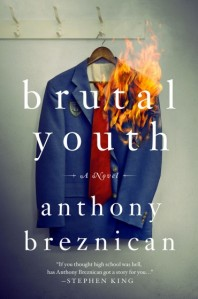 brutal youth