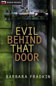 evil behind