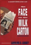 face on the milk carton