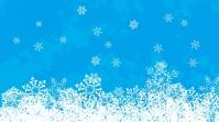 snowflakes low